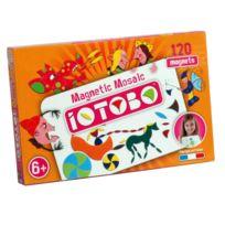 Iotobo - découverte 100 pièces