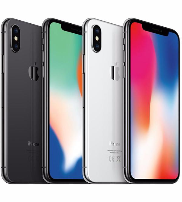 iphone x family