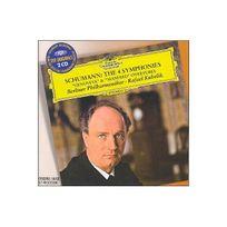 Deutsche Grammophon - Intégrale des symphonies