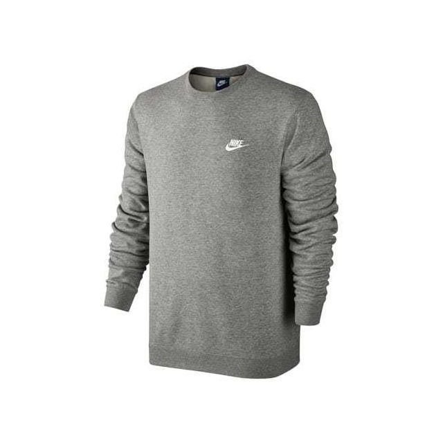 sweat nike sans capuche
