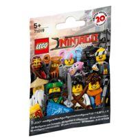 lego 71019 minifigures srie ninjago le film - Ninjago Nouvelle Saison