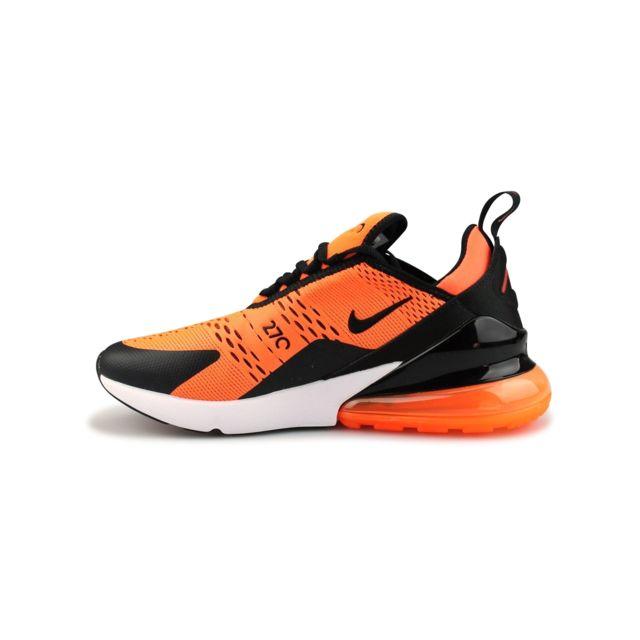 Nike Air Max 270 Orange Bv2517 800 pas cher Achat