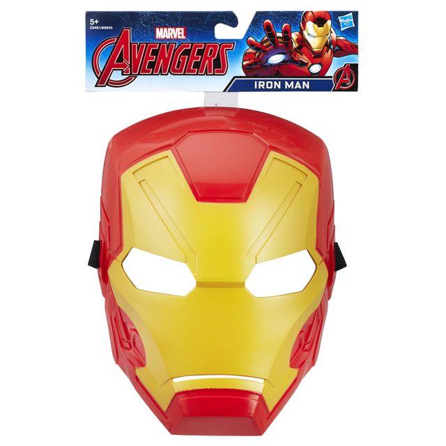 HASBRO Masque Iron man - C0481EU40