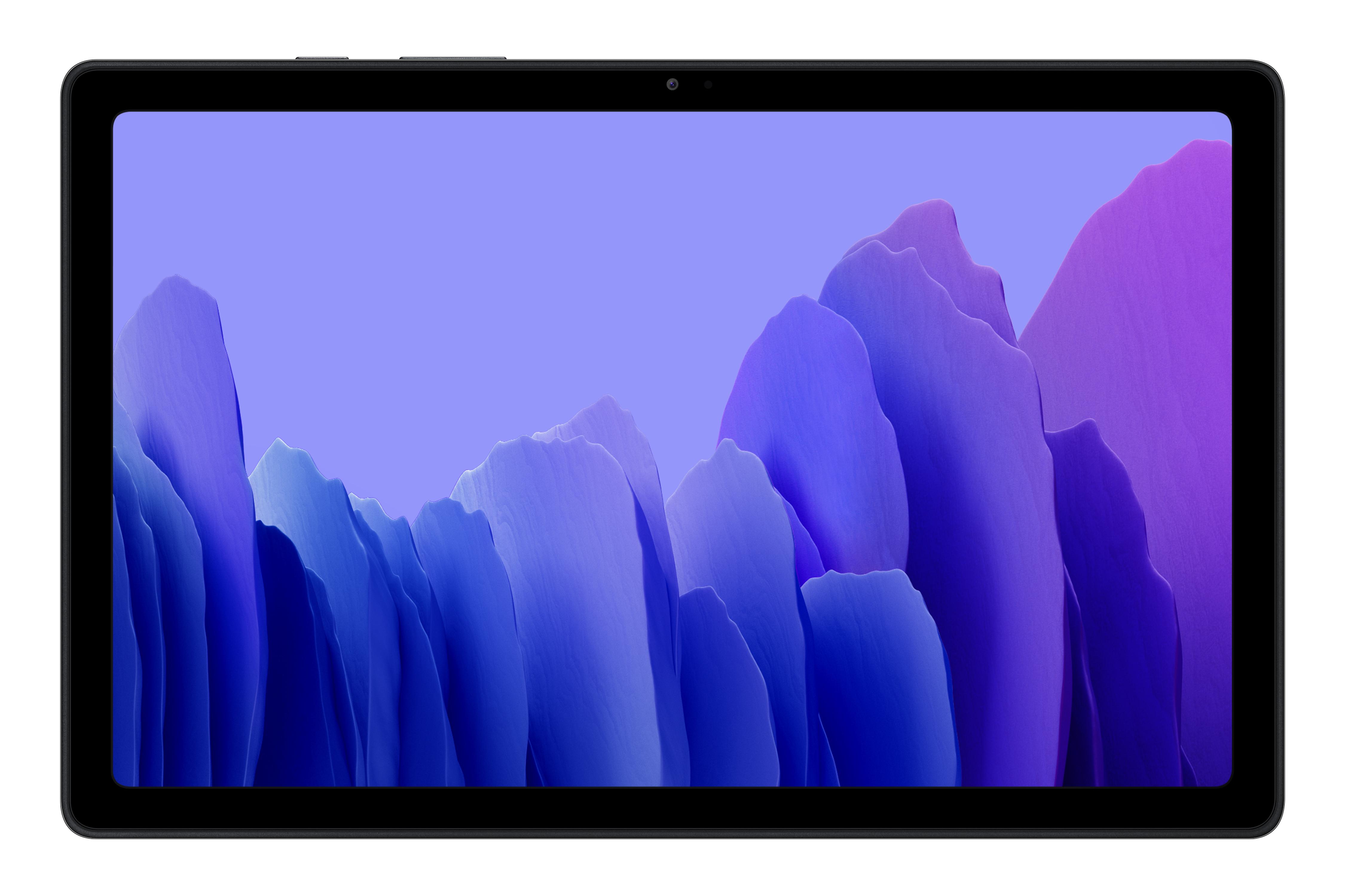 Galaxy Tab A7 - 10,4'' - 64Go - Anthracite
