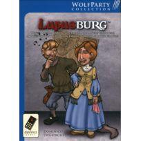 Davinci Editrice - Jeux de société - Lupusburg