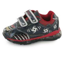 Geox - Baskets Flick Boy Velcro Marron Bebe 20 - pas cher Achat ... 905c18630250