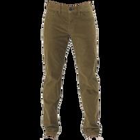 Hurley - Pantalon 84 Slim Cord - Brown