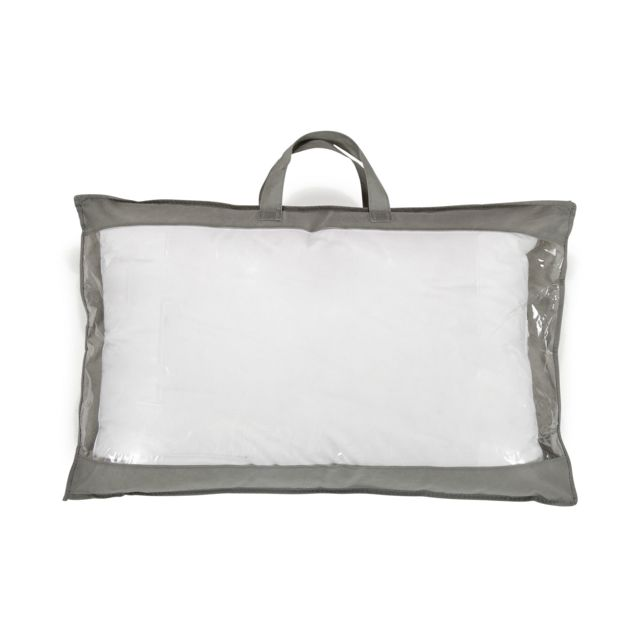 alin a confort oreiller moelleux 45x70cm pas cher achat vente oreillers rueducommerce. Black Bedroom Furniture Sets. Home Design Ideas