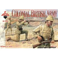 No Name - Colonial ArmÉE Britannique, 1890 1:72