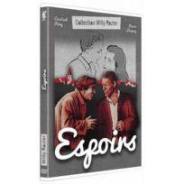 Bach Films - Espoirs