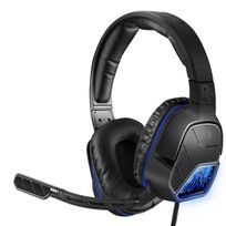Pdp - Afterglow Lvl 5 Plus Stereo Headset for Ps4