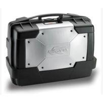 Kappa - top case valise Kgr33 Monokey volume standard 33L