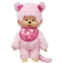 MONCHHICHI - Pinky - 24289