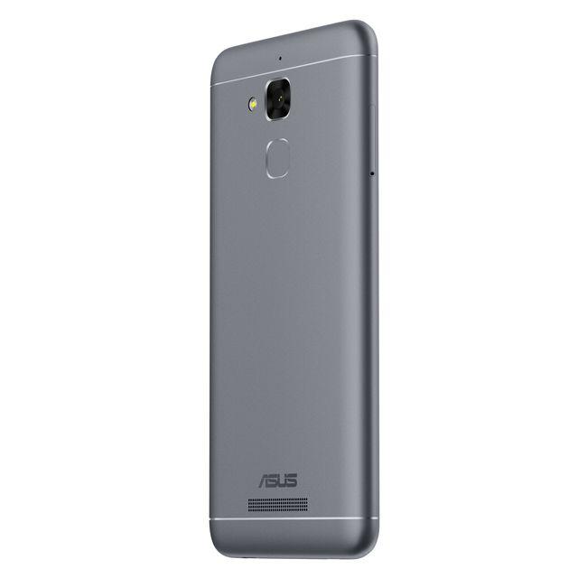 ASUS - Zenfone 3 Max - Gris