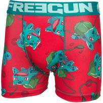 Freegun - Sous vêtement boxer Bul bleu/ciel boxer Bleu 56678