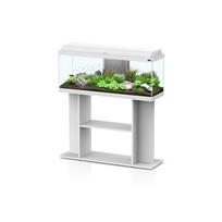Aquatlantis - Aquarium Aquadream 100 Blanc + Meuble