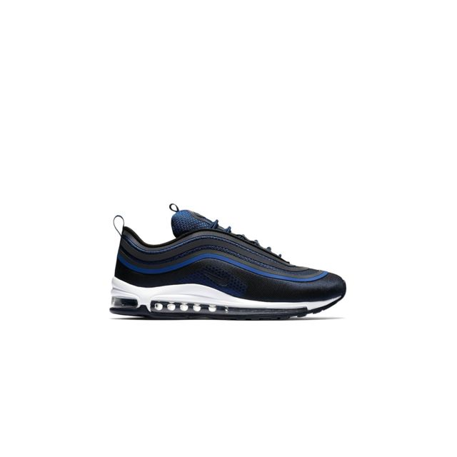 cheap for discount abf3f a1116 Nike - Air Max 97 Ul  17 - 918356-401 - Age - Adulte, Couleur - Bleu, Genre  - Homme, Taille - 40,5 - pas cher Achat   Vente Baskets homme -  RueDuCommerce