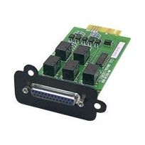 Emerson - Liebert Intellislot Relay Interface Card - Fernverwaltungsadapter
