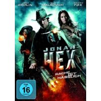 Warner Home Video - Dvd - Dvd Jonah Hex IMPORT Allemand, IMPORT Dvd - Edition simple