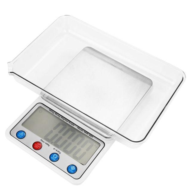 Balance Cuisine Electronique de Précision numérique cuisine Haute...