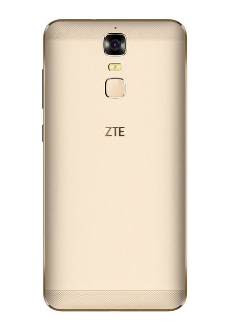 ZTE - Blade A610 Plus - Or