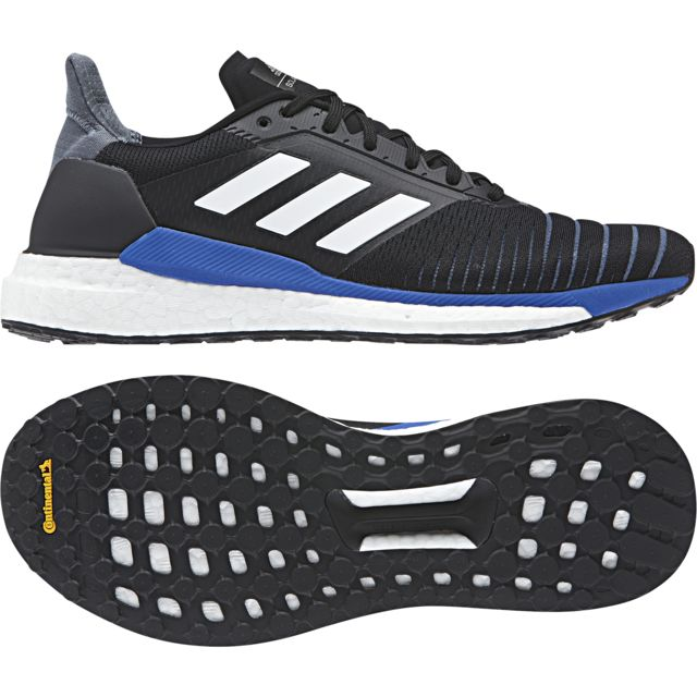 cad8779bb28 Adidas - Chaussures Solar Glide - pas cher Achat   Vente Chaussures running  - RueDuCommerce