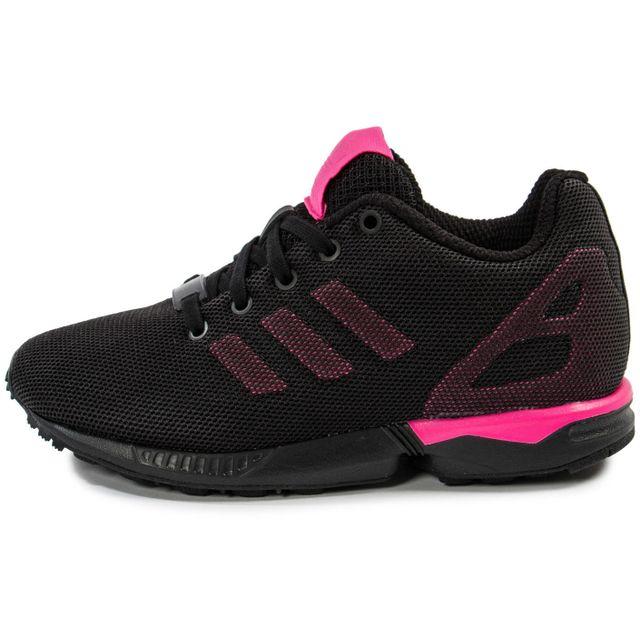 adidas zx noir et rose