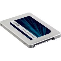 """CRUCIAL - 2050 Go ® MX300 SATA 2.5"""" 7mm with 9.5mm adapter, SSD"""