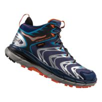 Hoka One One - Tor Speed 2 Mid Wp Bleue Chaussures de montagne