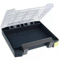 Boîte à compartiments vide Assorter 80 4x8-0 Boîtes à outils Raaco 136235