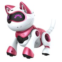SPLASH TOYS - Robot Chat interactif Teksta kitty 5g - 30631