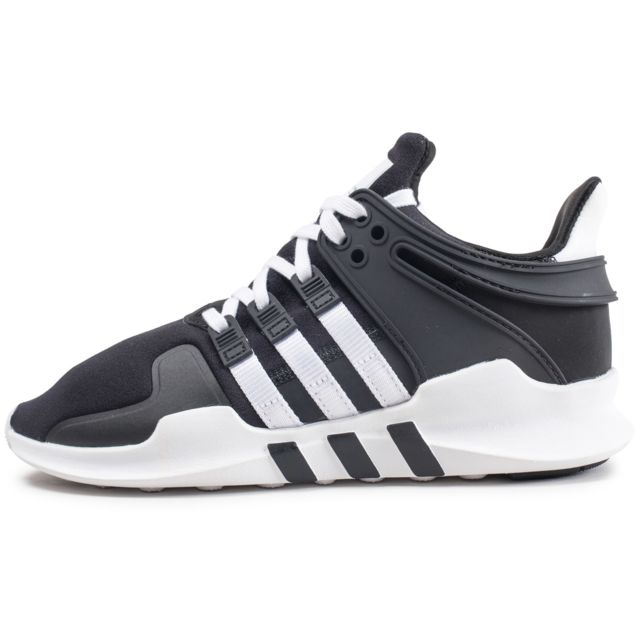 Adidas originals Eqt Support Adv Noir Et Blanc Junior