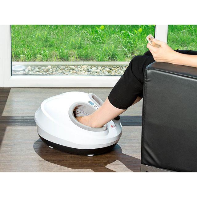 masseur electrique pour pieds
