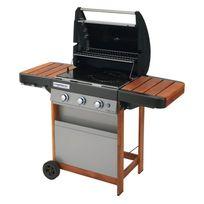 Campingaz - Barbecue Class 3 Wlx 2000015664