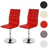 Chaise Rouge Salle Manger Achat Chaise Rouge Salle Manger Pas Cher