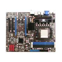 Sapphire - Pure CrossFireX Pc-am3RS890G2 - Carte-mère - Atx - Socket Am3 - Amd 890GX - Gigabit Lan - carte graphique embarquée - audio Hd 8 canaux