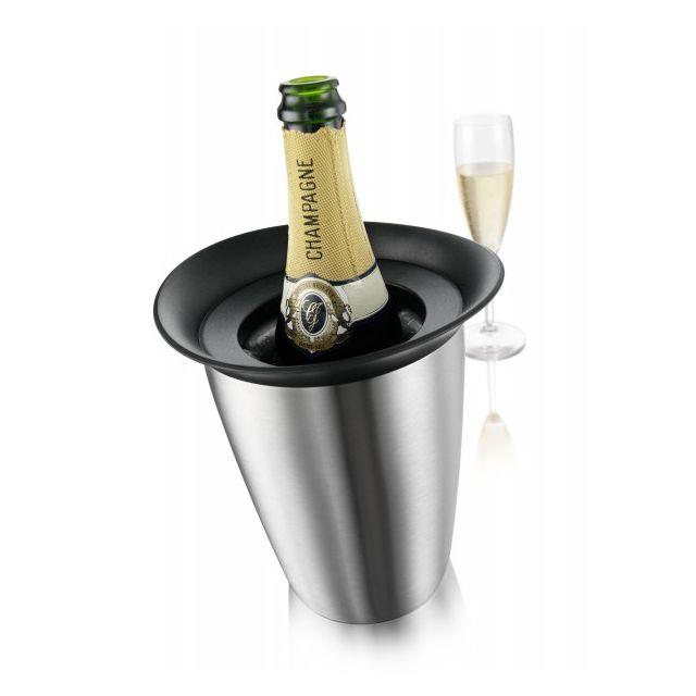 VACU VIN rafraichisseur à champagne - 36473