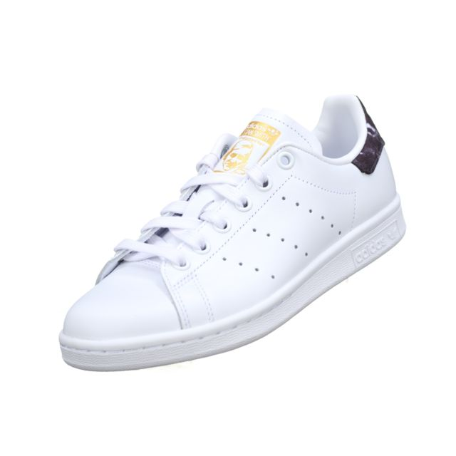 ADIDAS Stan Smith Trefoil Homme homme Achat Vente ADIDAS