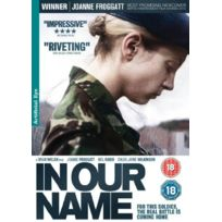 Artificial Eye - In Our Name IMPORT Anglais, IMPORT Dvd - Edition simple