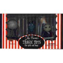 Dark Horse Comics - Tim Burton Toxic Boy Pvc Set