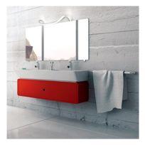 luminaire salle de bain classe 2 achat luminaire salle de bain classe 2 pas cher rue du commerce. Black Bedroom Furniture Sets. Home Design Ideas