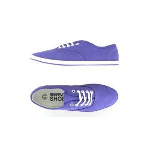 Reservoir Shoes - Basket - Homme - 09m1034 Tino - Violet