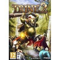 Focus Home Interactive - Coffret Trine 2 Trine 1 et Ost