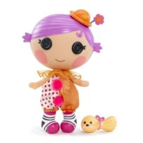 Lalaloopsy - Littles - Squirt Lil' Top - Poupon 18 Cm