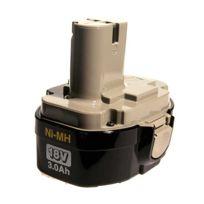 MAC3 - Batterie 1835 Ni-Mh 18V / 3 Ah MAKITA-193061-8
