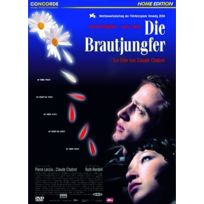 Concorde Home Entertainment Gmbh - Die Brautjungfer DVD, IMPORT Allemand, IMPORT Dvd - Edition simple