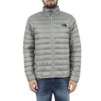 550c921b81 Doudoune north face gris - catalogue 2019 - [RueDuCommerce - Carrefour]