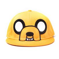Bioworld - Adventure Time casquette hip hop Snap Back Jake