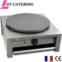 Gt Catering - Crêpière professionnelle