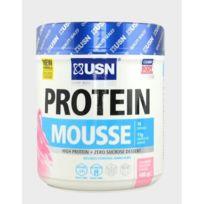 Usn - Protéine Mousse Chocolat Blanc 480g